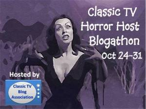 KC's Horror Hostess: Crematia Mortem