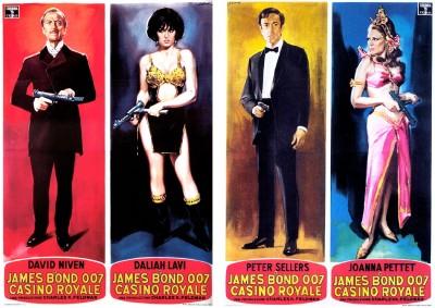 Original cast of casino royale cheap slot machines sale canada