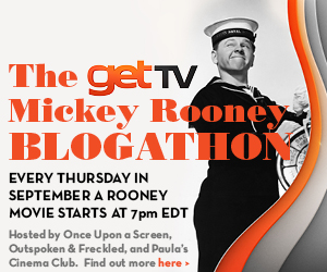 getTV Mickey Rooney Blogathon/ Sept 2014