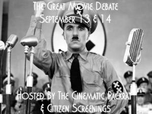The Great Movie Debate Blogathon