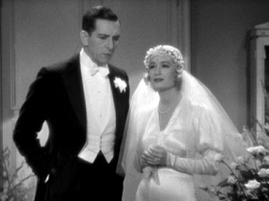 with Miriam Hopkins
