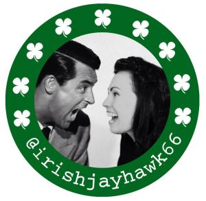 TCM TRIVIA tweets on @Irishjayhawk66 & @CitizenScreen
