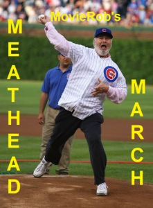 Meathead March