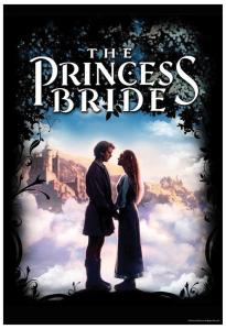 The princess B poster