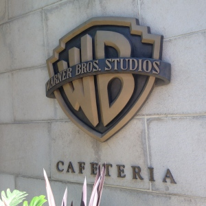Warner Bros. Cafeteria