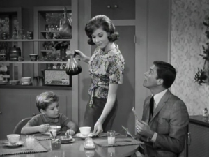 Laura Petrie, The Dick Van Dyke Show (1961-1966)