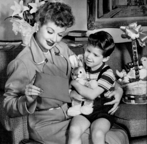moms_ I Love Lucy
