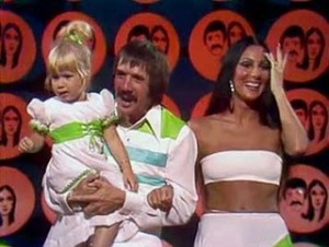 The Sonny and Cher Comedy Hour (1971-1974)