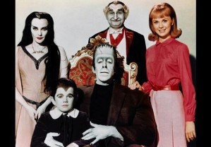 The Munsters (1964-1966)