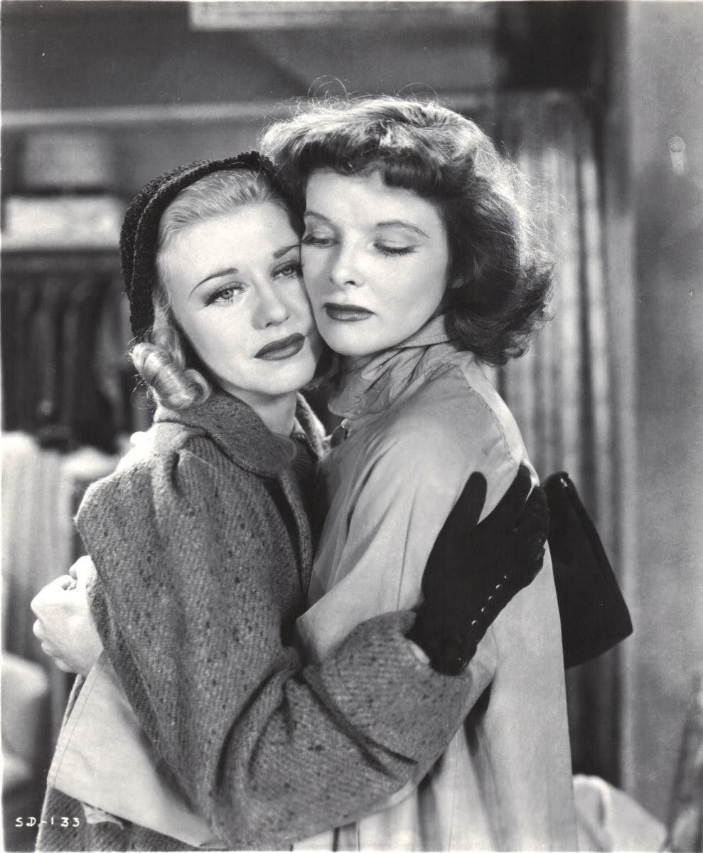 The Great Katharine Hepburn Blogathon: STAGE DOOR (1937)