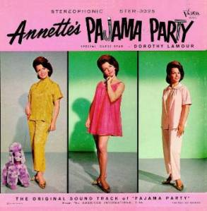 BeachMovies_PajamaParty_soundtrack