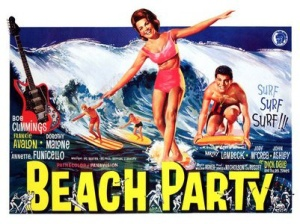 BeachParty1963