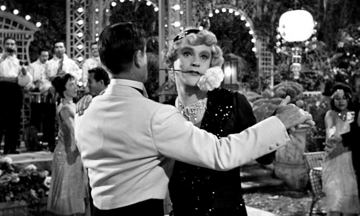 Billy Wilder's SOME LIKE IT HOT (1959)