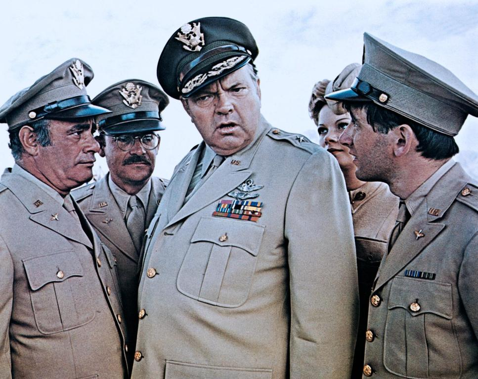 catch 22 milo minderbinder essay example As the audience is bombarded with insanely comedic ironies of catch-22, they  are further aware of its horror a primary example of irony is found in milo, when.