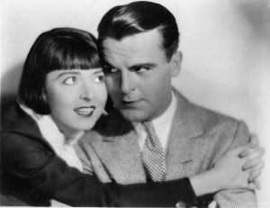 ColleenMoore and NeilHamilton