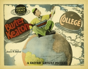 College_poster_ 1927