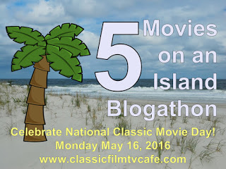 Five Movies Blogathon