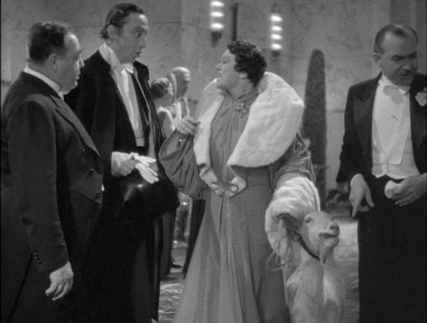 Ritz 3 Alice Brady Carole Lombard William Powell My Man Godfrey