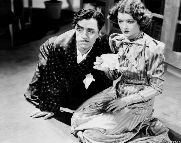 After The Thin Man 1936 William Powell Myrna Loy