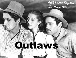 Outlaws Bannner - Jesse James
