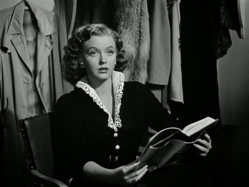 Martha Stewart in In a Lonely Place (1950)